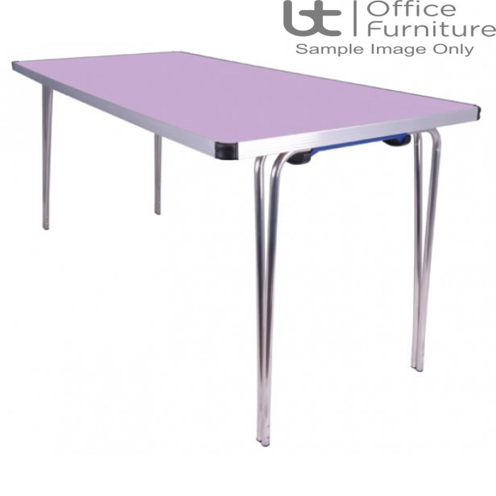 Contour Plus Dining/Cafeteria/Canteen Folding Tables - 1520mm Wide