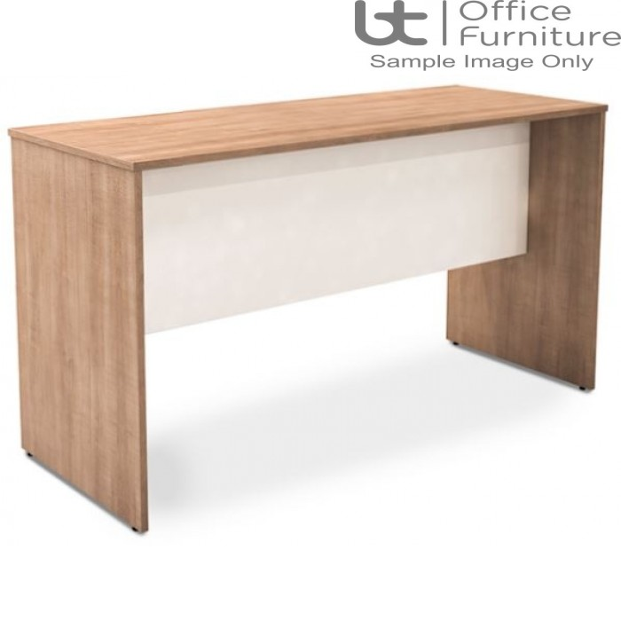 Robust Block Panel Frame Bench High Dining Tables W2000 x D800 x H1100mm