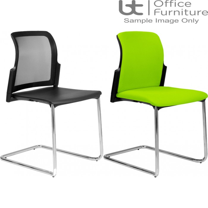 Elite Meeting Chairs - Leola Cantilever Multi Purpose Chairs