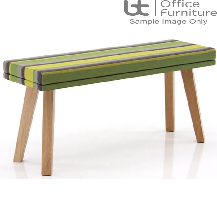 Verco Multi Pupose Seating - Martin Fully Upholstered Low Level Bench