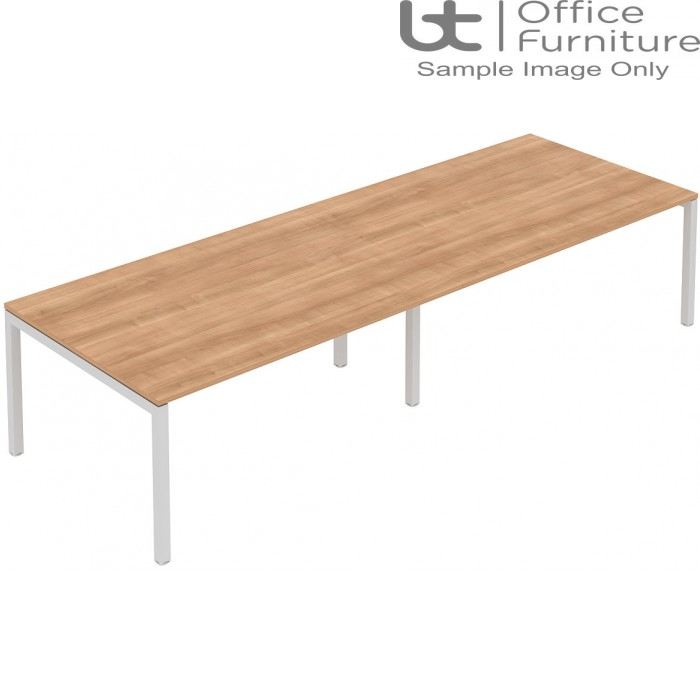Elite Matrix Table - Conference Table Seats Up-To 10 People