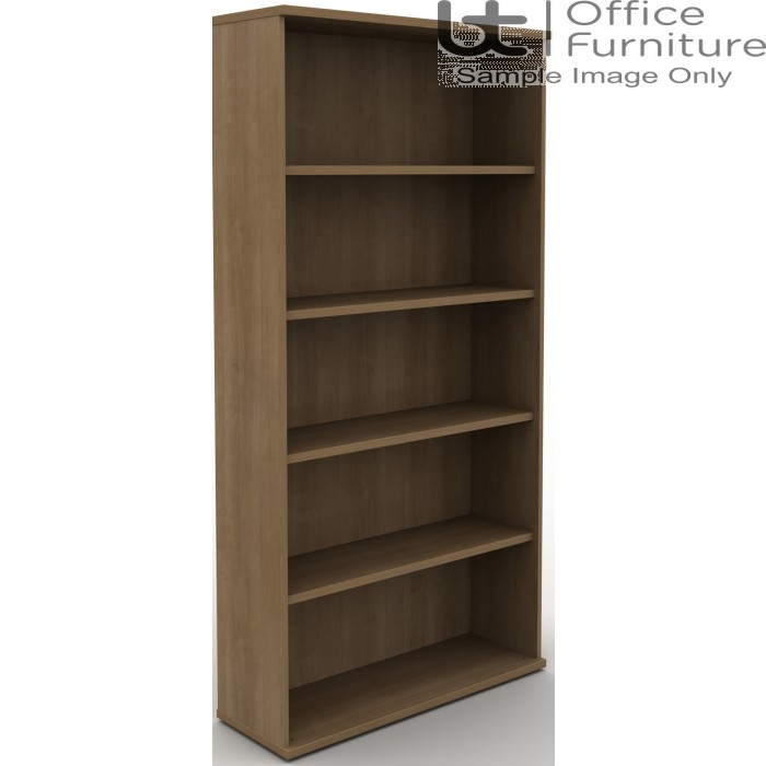 MB Storage Solutions -  Open Bookcase Range 1000mm Wide High
