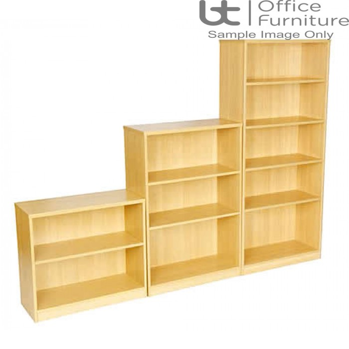 Budget Bookcases