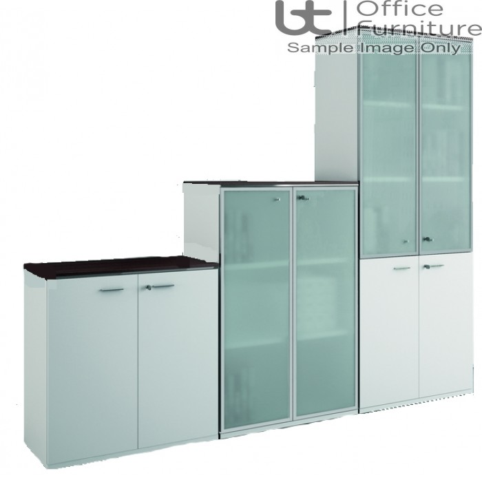 Edge Executive Storage and Filing Cabinets