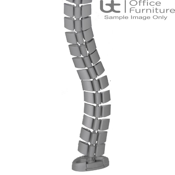 Cable Accessories - Cableway Extended vertical cable spine - (Approx height 1340mm)