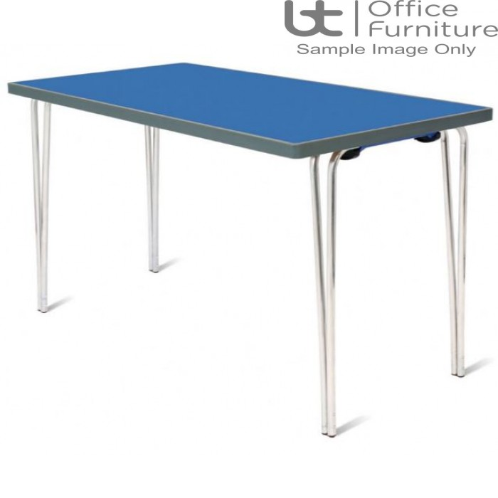 Premier Dining/Cafeteria/Canteen Folding Tables 915mm Wide
