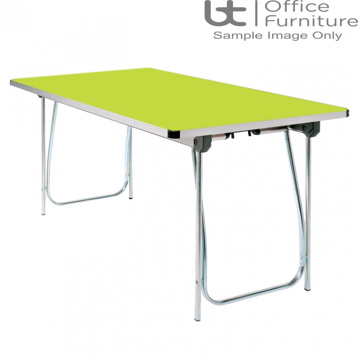 Universal Dining/Cafeteria/Canteen Folding Tables - 1220mm Wide