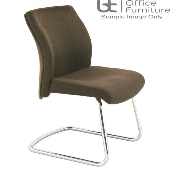 Verco Executive Seating - Verve2 Low Back Cantilever Visitors Chair