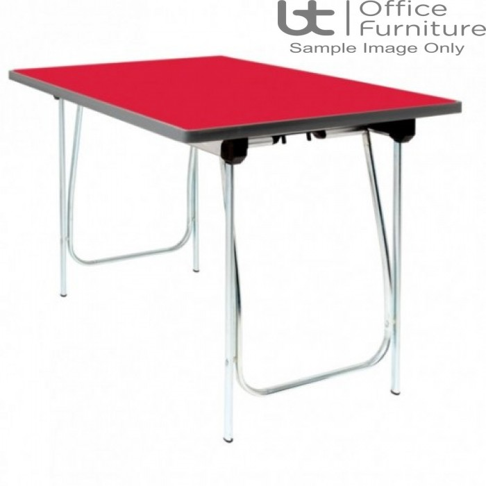 Vantage Dining/Cafeteria/Canteen Folding Tables