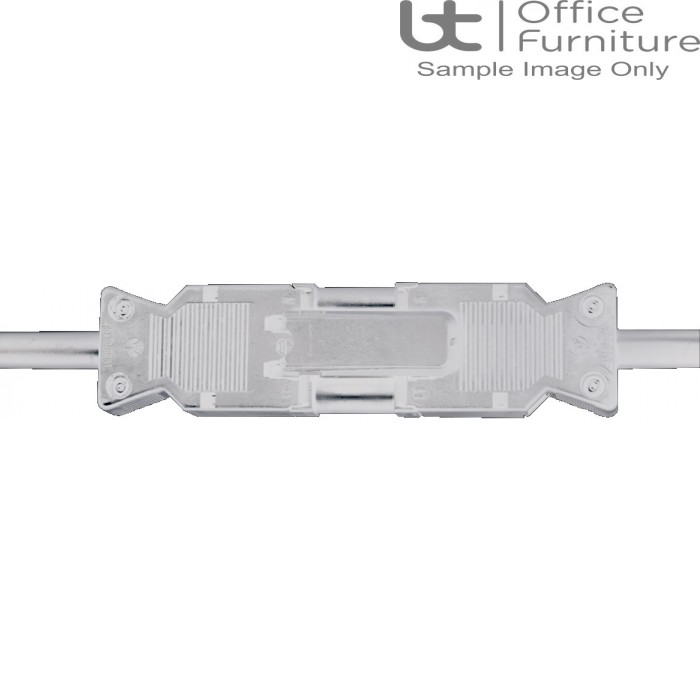 Cable Accessories - White 16 Series Cable Locking Clip