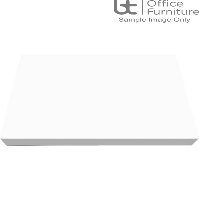 MB Storage Accessories -  White MFC Shelves
