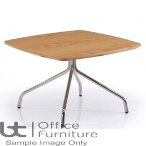 Verco Soft Seating - Danny MFC Double Barrelled Coffee Table