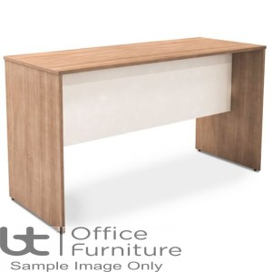 Robust Block Panel Frame Bench High Dining Tables W1400 x D800 x H1100mm