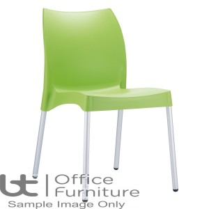 ZP ICON Side Chair – Mint Green