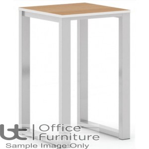 City 40/40 Robust 40mm Laminate Top School Bench Dining Low Stool (Std Frame Colours)