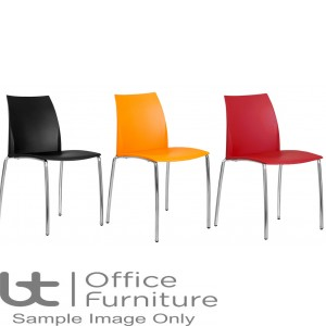 Elite Breakout Seating - Focus Breakout Chairs