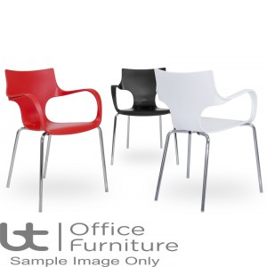 Elite Breakout Seating - Lugano Breakout Chairs