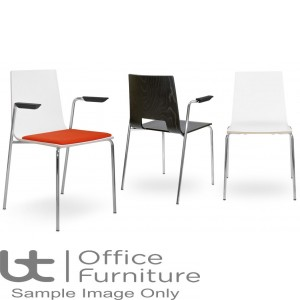 Elite Breakout Seating - Multiply Breakout Chairs