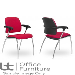 Elite Meeting Chairs - Vela Meeting & Conference Chair