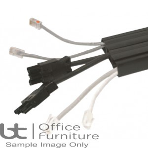 DMC Cable Accessories - Hi-tech cable trunking